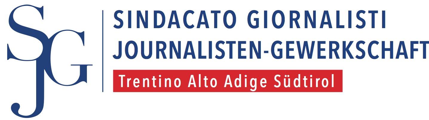 sindacato giornalisti bolzano
